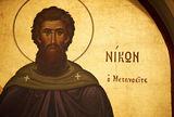Св. Никон ; comments:7