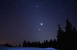Плеядите, Юпитер и Венера ; comments:12