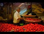 На пазар в Порт Луи ; comments:58