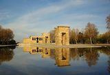 Templo de Debod ; comments:3