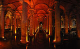 Водохранилище... Истанбул ; Comments:6