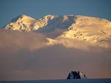 Фризленд, о-в Ливингстън, Антарктика ; Comments:4