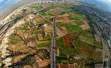 Пътните артерии на Кападокия ; comments:27