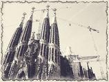 La Sagrada Familia -Barcelona ; comments:9