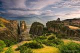 Метеора, Гърция ; comments:48