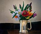 пролетен етюд ; comments:11