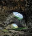 Деветашката Пещера II ; Comments:6