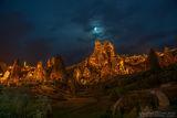 Крепостта Ючисар - Кападокия - Турция ; comments:28