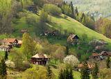 Бран - Румъния ; comments:43
