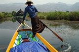 Езерото Инле, Мианмар ; comments:33