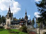 Синая - Замъкът Пелеш ; comments:10