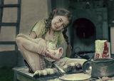 Пипилота Виктуалия Транспаранта Ментолка Ефраимова Дългото чорапче. ; comments:121