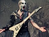 Adam Darski - Behemoth ; Comments:5
