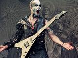Adam Darski - Behemoth ; Comments:5