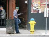 OTTAWA STREET ; comments:5