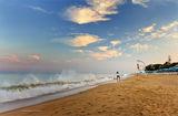 привечер на плажа ; comments:15