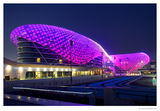 Hotel Yas Viceroy ; comments:6