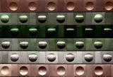 стенна облицовка в метростанция в Прага ; comments:18