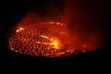 Вулкан Нирагонго, Конго ; comments:13