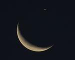 Окултация на Юпитер от Луната - 15-юли-2012 ; comments:17
