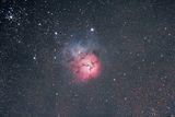 M20 - Мъглявината Трифида ; comments:16