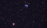 М76 Little Dumbbell Nebula ; comments:9