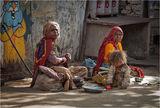 Пред  храма. Пушкар-Раджастан-Индия ; comments:26