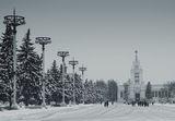 Московски хроники ; comments:16