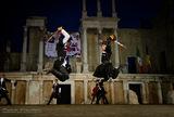 Ансамбъл от Грузия на ХVІІІ Международен фолклорен фестивал Пловдив ; comments:3