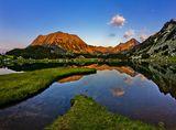 Муратовото езеро и платото на Тодорка в Пирин ; comments:50