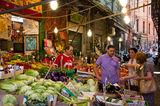 Sicilian market 2 ; comments:1
