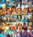 30 Лица на София Диша ; comments:8