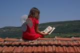 Ели, която живее на покрива ; comments:26