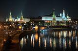Кремъл нощем ; comments:18