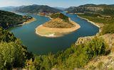 река Арда и акумулирания от нея язовир Кърджали ; comments:19