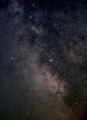Сърцето на Млечният път ; comments:6