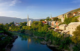 Mostar ; comments:5