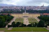 Виена - дворецът Шонбрун ; comments:10
