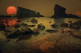 Червената планета! ; comments:80