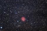 """Срамежливата """"Cocoon nebula"""" ; comments:12"""