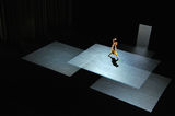 Sylvie Guillem на сцената на Sadler's Wells, Лондон ; comments:31