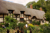 Ann Hathaway's Cottage - Stratford upon Avon ; comments:10