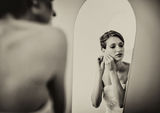Bride and a mirror ; comments:17