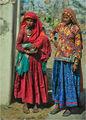 Индийки-Биканер-Раджастан ; comments:44