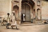 По улиците на Шекавати -Раджастан ; comments:72