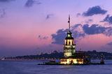 Стамбул града след залез ; comments:15