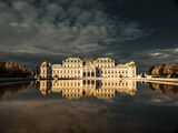 Belvedere palace ; comments:18
