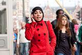 По улиците  на Амстердам ; Comments:6