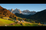 Val di Funes ; comments:47