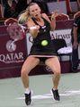 Caroline Wozniacki - Qatar Airways Tournament of Champions Sofia 2012 ; comments:5